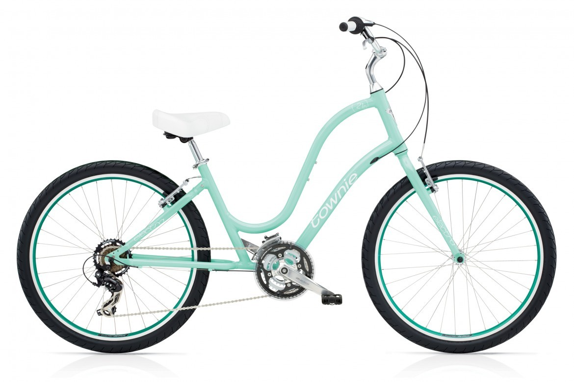 Men's or Women's Electra Townie